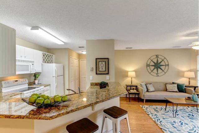 800 ironwood Dr #816, Ponte Vedra Beach, FL 32082 (MLS #186382) :: Tyree Tobler | RE/MAX Leading Edge