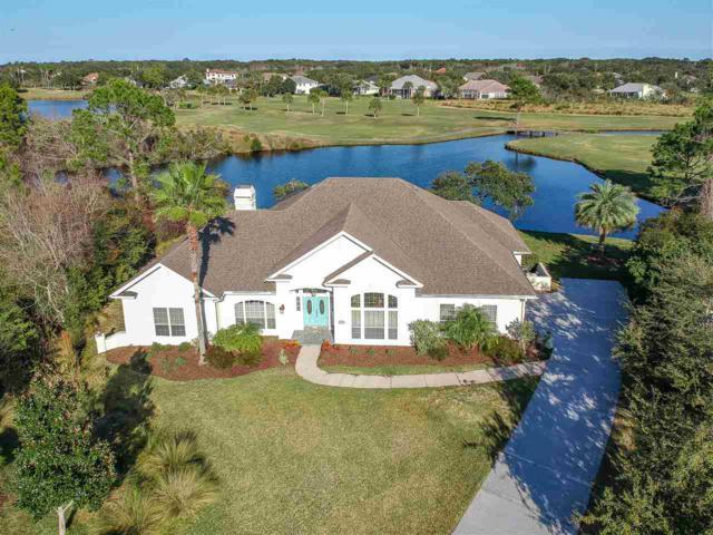 608 Mulligan Way, St Augustine, FL 32080 (MLS #186385) :: Tyree Tobler | RE/MAX Leading Edge