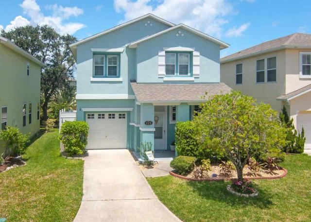 175 Bay Bridge Dr, St Augustine, FL 32080 (MLS #186395) :: Tyree Tobler | RE/MAX Leading Edge