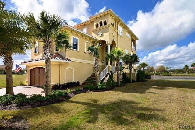 274 Harbor Village Point, Palm Coast, FL 32137 (MLS #186399) :: Tyree Tobler | RE/MAX Leading Edge