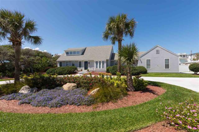 302 Twenty-Third Street, St Augustine, FL 32084 (MLS #186411) :: Florida Homes Realty & Mortgage