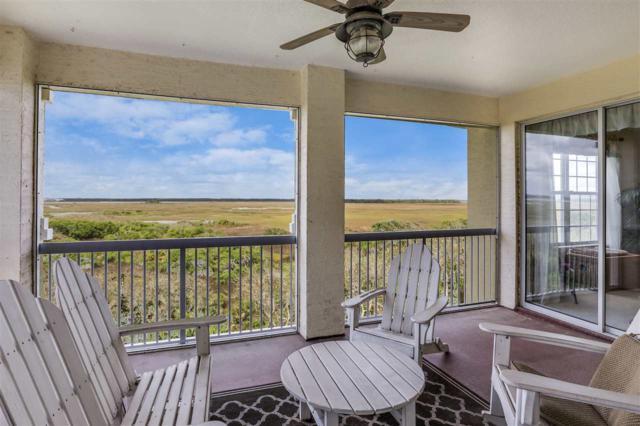 425 N Ocean Grande #303, Ponte Vedra Beach, FL 32082 (MLS #186412) :: Tyree Tobler | RE/MAX Leading Edge