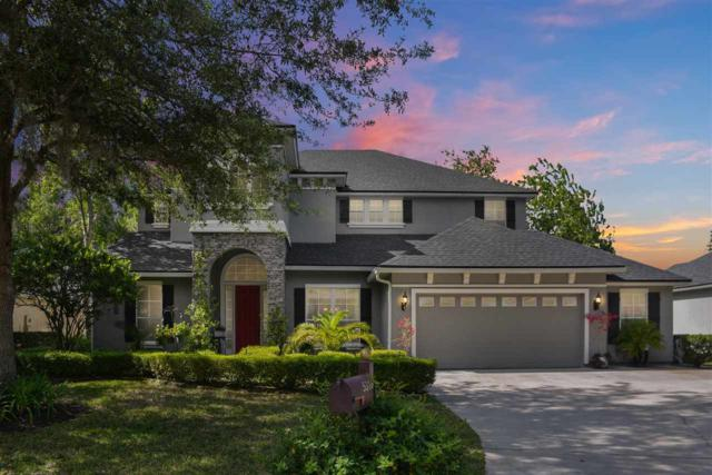 5316 Grovewood Ct., St Augustine, FL 32092 (MLS #186433) :: Noah Bailey Real Estate Group