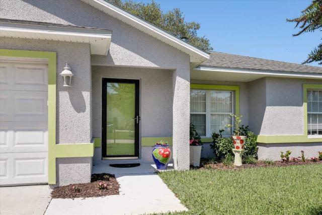 390 Trade Wind Lane, St Augustine, FL 32080 (MLS #186436) :: Tyree Tobler | RE/MAX Leading Edge