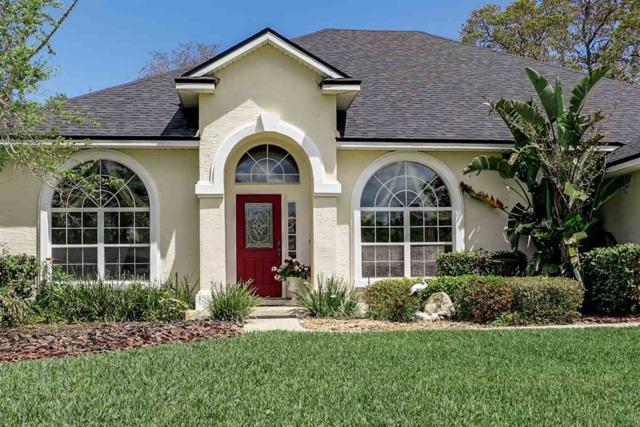 161 Fonseca Drive, St Augustine, FL 32086 (MLS #186437) :: Tyree Tobler | RE/MAX Leading Edge