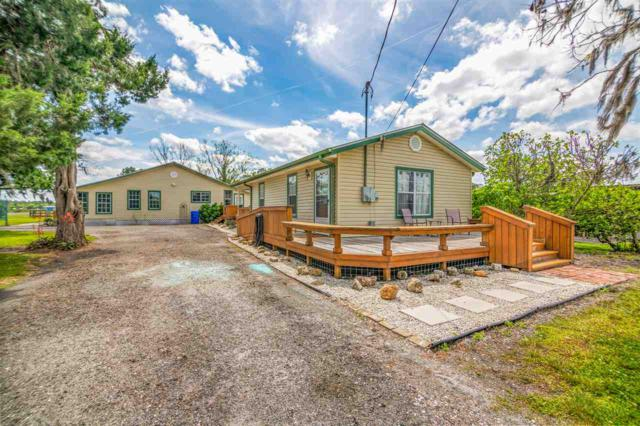 9465 Cowpen Branch Rd, Hastings, FL 32145 (MLS #186439) :: Keller Williams Realty Atlantic Partners St. Augustine