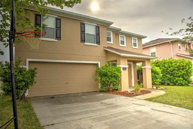 785 Rembrandt, Ponte Vedra Beach, FL 32081 (MLS #186441) :: Florida Homes Realty & Mortgage