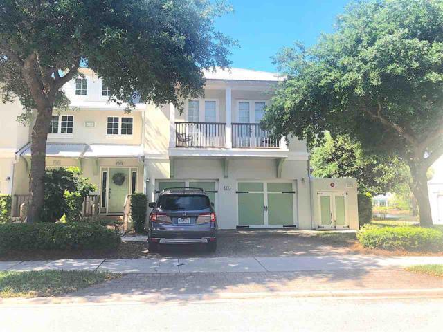 113 Sea Grove Main St #202, St Augustine, FL 32080 (MLS #186446) :: 97Park
