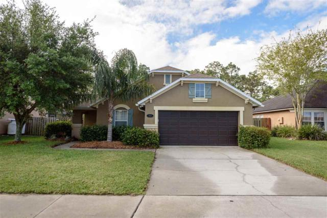 252 Brantley Harbor Road, St Augustine, FL 32086 (MLS #186448) :: Tyree Tobler | RE/MAX Leading Edge