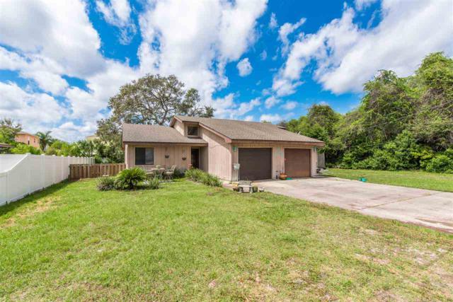 49 Atlantic Oaks Circle, St Augustine, FL 32080 (MLS #186459) :: Tyree Tobler   RE/MAX Leading Edge