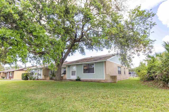 129 Rio Del Mar C, St Augustine, FL 32080 (MLS #186460) :: Florida Homes Realty & Mortgage