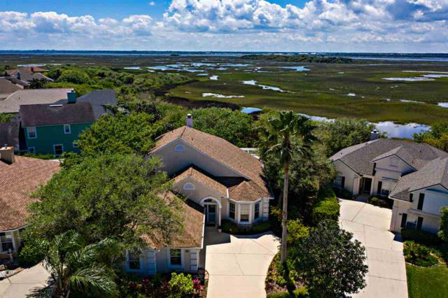 413 W Salt Wind Ct, Ponte Vedra Beach, FL 32082 (MLS #186464) :: Tyree Tobler | RE/MAX Leading Edge