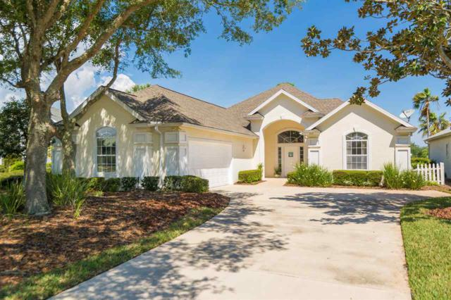 412 Players Court, St Augustine, FL 32080 (MLS #186472) :: Tyree Tobler | RE/MAX Leading Edge