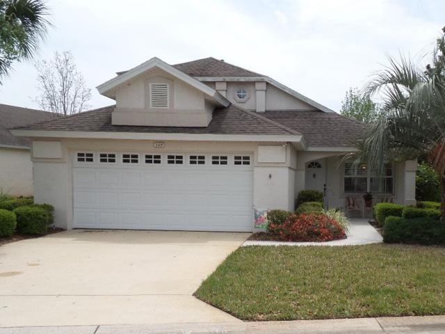 169 Lions Gate Dr, St Augustine, FL 32080 (MLS #186510) :: Tyree Tobler   RE/MAX Leading Edge