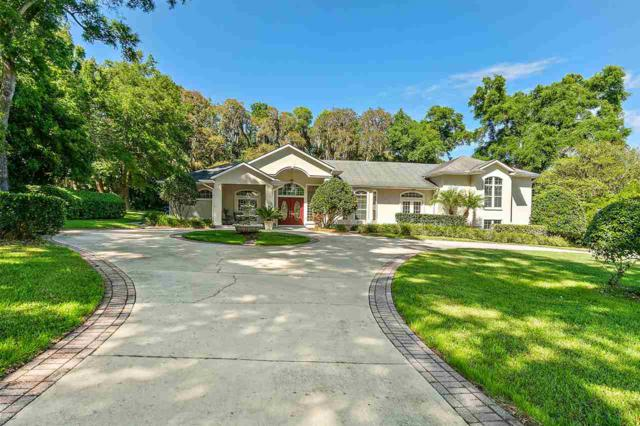 116 Creekside Drive, St Augustine, FL 32086 (MLS #186517) :: Florida Homes Realty & Mortgage