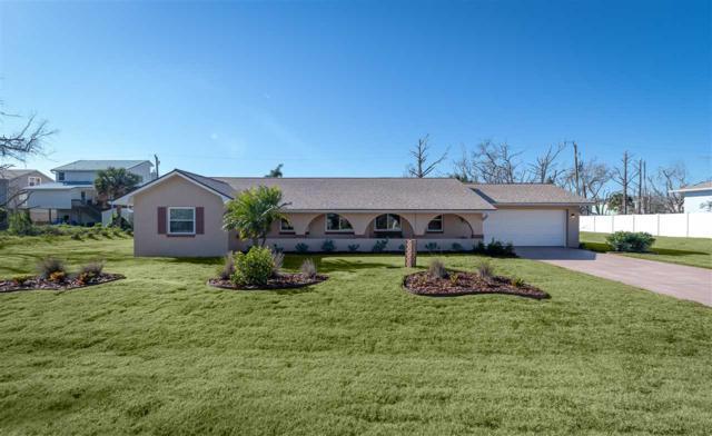 18 Atlantic Drive, Palm Coast, FL 32137 (MLS #186524) :: Memory Hopkins Real Estate