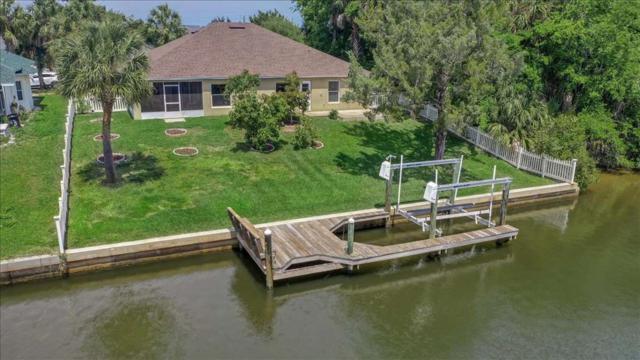 139 N Coral Reef Ct, Palm Coast, FL 32137 (MLS #186532) :: Florida Homes Realty & Mortgage