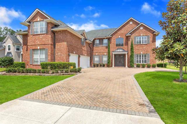 1604 Fenton Ave., St Johns, FL 32259 (MLS #186538) :: Tyree Tobler | RE/MAX Leading Edge