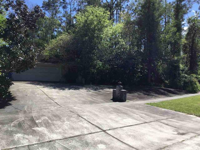 520 Domenico Circle, St Augustine, FL 32086 (MLS #186547) :: Ancient City Real Estate