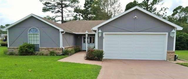 704 Aleida Drive, St Augustine, FL 32086 (MLS #186559) :: Ancient City Real Estate