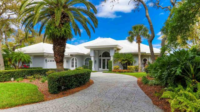 8 Via Verona, Palm Coast, FL 32137 (MLS #186565) :: Noah Bailey Real Estate Group