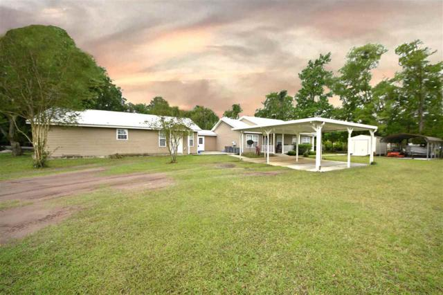 4615 State Road 16, St Augustine, FL 32092 (MLS #186566) :: Memory Hopkins Real Estate