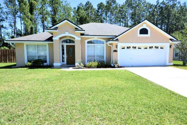 2132 Sandy Branch Pl, St Augustine, FL 32092 (MLS #186576) :: Ancient City Real Estate