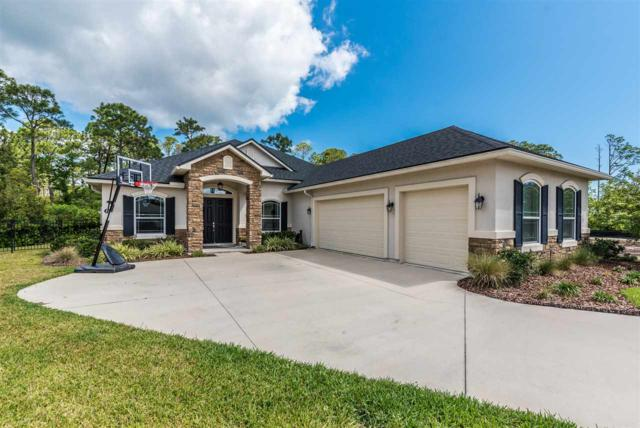 35 Gabacho Court, St Augustine, FL 32095 (MLS #186579) :: Tyree Tobler | RE/MAX Leading Edge