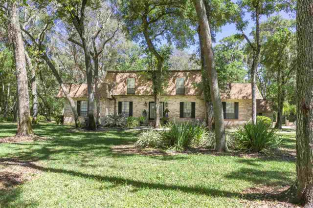 3500 Red Cloud Trail, St Augustine, FL 32086 (MLS #186580) :: Ancient City Real Estate