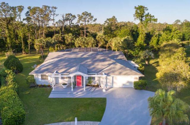 455 Linda Court, St Augustine, FL 32086 (MLS #186586) :: Ancient City Real Estate