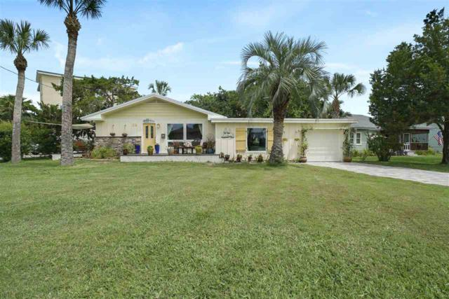 32 Dolphin Drive, St Augustine, FL 32080 (MLS #186589) :: Ancient City Real Estate