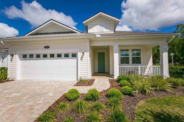 26 Back Nine Drive, St Augustine, FL 32092 (MLS #186590) :: Ancient City Real Estate