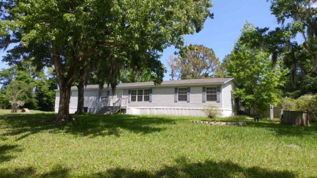 2254 Twin Fox Trail, St Augustine, FL 32084 (MLS #186591) :: Ancient City Real Estate