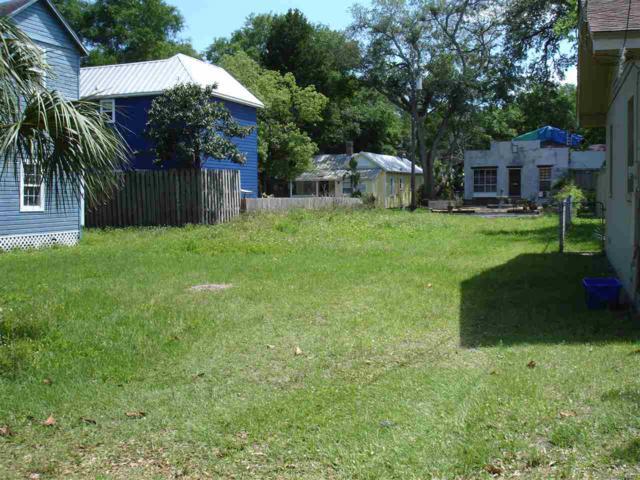 97 Kings Ferry Way, St Augustine, FL 32084 (MLS #186592) :: Tyree Tobler | RE/MAX Leading Edge