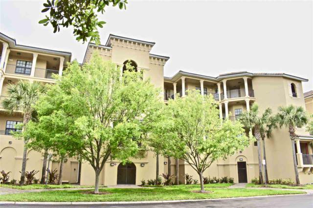 200 Paseo Terraza #304, St Augustine, FL 32095 (MLS #186595) :: Memory Hopkins Real Estate