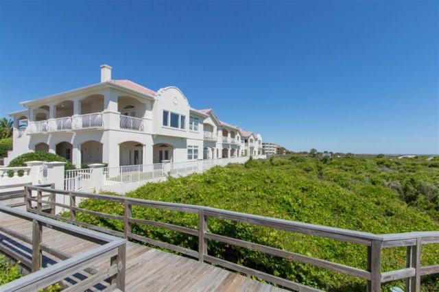 600 Mediterranean Way, St Augustine Beach, FL 32080 (MLS #186597) :: Ancient City Real Estate