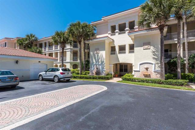 201 S Ocean Grande Dr., #103 #103, Ponte Vedra Beach, FL 32082 (MLS #186599) :: Tyree Tobler | RE/MAX Leading Edge
