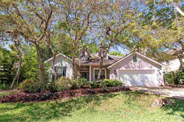 26 Magnolia Dunes Cir., St Augustine, FL 32080 (MLS #186600) :: Tyree Tobler | RE/MAX Leading Edge