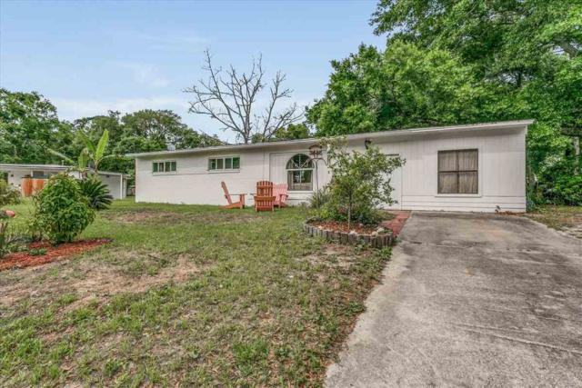 232 N Whitney, St Augustine, FL 32084 (MLS #186603) :: Ancient City Real Estate