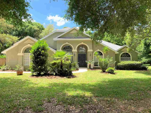 3504 Kings Road S, St Augustine, FL 32086 (MLS #186605) :: Ancient City Real Estate