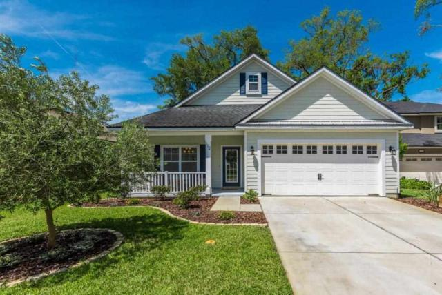 112 Kings Trace Drive, St Augustine, FL 32086 (MLS #186609) :: Noah Bailey Real Estate Group