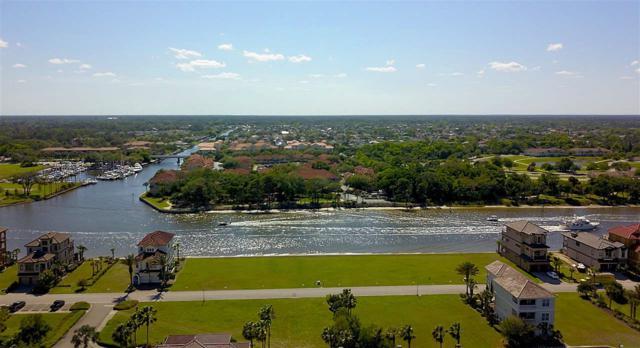 232 Yacht Harbor Drive, Palm Coast, FL 32137 (MLS #186614) :: The DJ & Lindsey Team