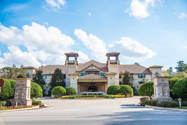 955 Registry Blvd #229, St Augustine, FL 32092 (MLS #186616) :: Noah Bailey Real Estate Group