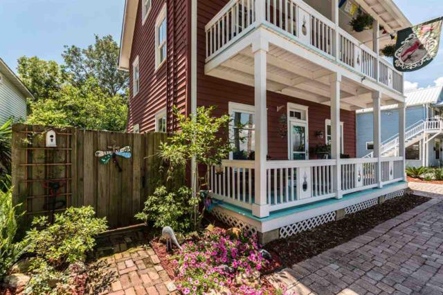 15 Pine Street, St Augustine, FL 32084 (MLS #186629) :: Tyree Tobler | RE/MAX Leading Edge