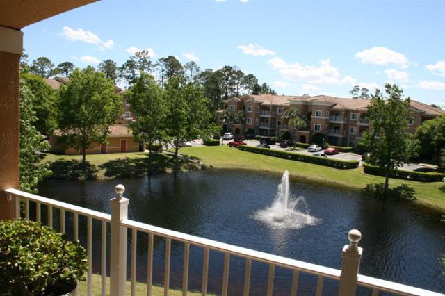 610 Fairway Drive #302, St Augustine, FL 32084 (MLS #186643) :: Noah Bailey Real Estate Group