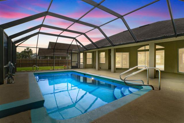23 Deerwood Street, Palm Coast, FL 32137 (MLS #186645) :: Florida Homes Realty & Mortgage