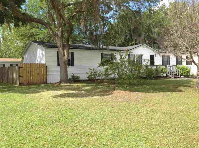 379 Shady Oak Circle, St Augustine, FL 32092 (MLS #186650) :: Florida Homes Realty & Mortgage