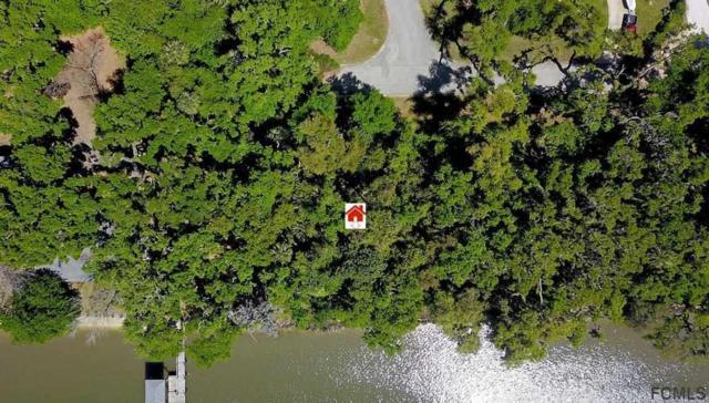 8 River Oaks Place, Palm Coast, FL 32137 (MLS #186656) :: Noah Bailey Real Estate Group