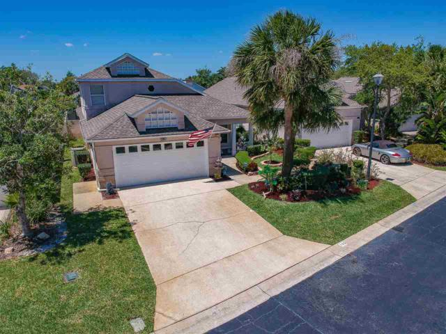 105 S Sea Woods Drive, St Augustine Beach, FL 32080 (MLS #186659) :: Noah Bailey Real Estate Group