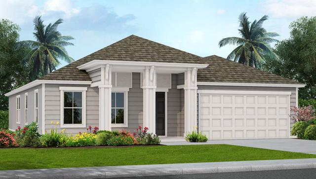 622 Seville Parkway, St Augustine, FL 32086 (MLS #186665) :: Tyree Tobler | RE/MAX Leading Edge